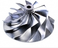 BILLET COMPRESSOR WHEELS