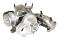 STANDARD TURBOCHARGER