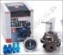 FPR07 Fuel Pressure Regulator TOMEI JDM Black gauge