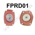 FPRD01 diaphragm for fuel pressure regulator