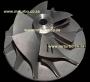 CW11 T66 Big Shaft Compressor Wheel
