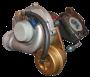 Turbo-005A K03-29 UPGRADE Turbocharger