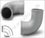 """ABC11 Aluminum Elbow Cast 63mm 2,5""""  90 Degree"""