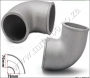 "ABC12  Aluminum Elbow Cast 76mm 3""  90 Degree"
