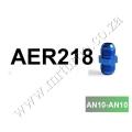 AER218 AN10-AN10 FITTING