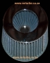 AF04 100mm Hollow Top Cone Air Filter