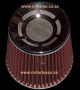 AF10 90mm Sieve Top Cone Air Filter