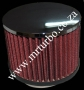 AF13 AIR FILTER SHORT 76MM (85MM LONG)