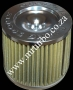 AF14 AIR FILTER ALUMINIUM 63MM 70MM