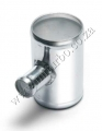 AT-63-25 Universal BOV T-pipe 63mm 2.5