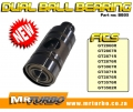 BB05 DUAL BALL BEARING