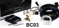BC03  Dual SBC Spec electronic boost controller