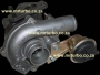 Turbo-007 DCI Turbocharger