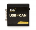 ECM-USB2CAN-I ECUMASTER USB TO CAN MODULE ISOLATED