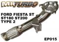 EP015 FORD FIESTA ST ST180 ST200