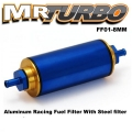 FF01-8MM Fuel filter HI-FLOW 8.6MM