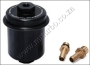 FF02-8MM Fuel filter HI-FLOW JDM/ TOYOTA 8.5MM