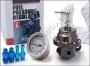 FPR08 Fuel Pressure RegulatorTOMEI Type L JDM White gauge