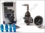 FPR09 Fuel Pressure RegulatorTOMEI  JDM Black gauge