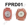 FPRD01 diaphragm for fuel pressure regulator