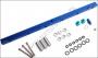 FR09 Fuel rail kits for Toyota 1JZ