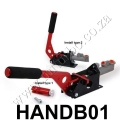 HANDB01HYDRAULIC DRIFTING/RACING HAND BRAKE