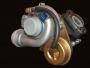 Turbo-005 K03 Turbocharger