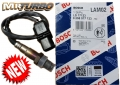 LAM02 Bosch LSU 4.9 0258 017 123 5 wire heated O2 sensor