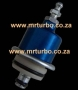 FPR02 OE Type Fuel Pressure Regulator