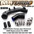 PIPE-BMW-02 Intake Charge pipe Aluminum BMW 335i xi E82 E90 E92