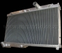 RAD02 RADIATOR MAZDA RX7 FD3S 92-95 MANUAL(52MM,2ROWS)