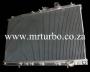 RAD04 RADIATOR MITSUBISHI 1,2,3