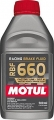 RBF660 RBF660 RACING BRAKE FLUID MOTUL (500ML)