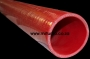 SIL04R 63mm 4ply 1meter Silicone Pipe