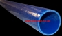 SIL04 63mm 4ply 1meter Silicone Pipe