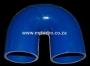 SIL180DEG63 63mm 180deg 3ply bend