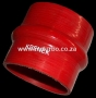 SILH102R 102mm Hump Hose Red