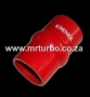 SILH50R 50mm Hump Hose Red