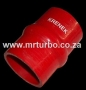 SILH63R 63mm Hump Hose Red