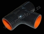 SILT5050B 50-50-50mm T Black