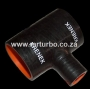SILT63B 63-25-63mm T Piece Black
