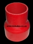 SR06R 100mm-76mm 125mm Straight Reducer