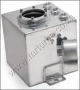 SURGE-01 Aluminium Surge Tank for 044 PUMP