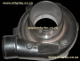 CH10 T04B A/R.60 Compressor Housing