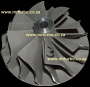 CW03 T04B -25 Compressor Wheel