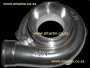 CH09 T04E A/R.70 Compressor Housing