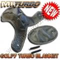 TBL09 GOLF7 TURBO BLANKET