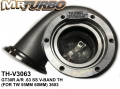 TH-V3063 GT30R A/R .63 SS V-BAND TH (FOR TW 55MM 60MM) 3603