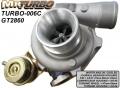TURBO-006C TURBO GT2860 (CW47-60~63) (TW47-54) (TH AR.64) (CH AR
