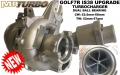 TURBO-259A UPGRADE GOLF7R IS38 BALL BEARING CW52.6-68MM TW52-57M